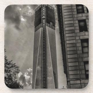 Torre de la libertad del World Trade Center de Nue Posavasos