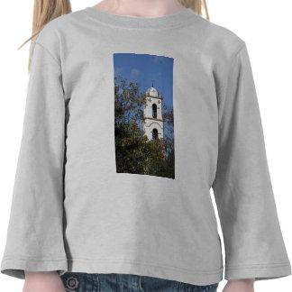 Torre de la oficina de correos de Ojai Camisetas