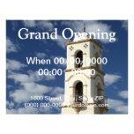 Torre de la oficina de correos de Ojai Tarjetones