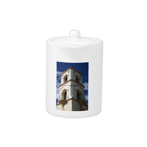Torre de la oficina de correos de Ojai