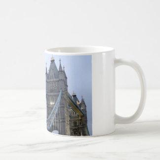 torre de la taza de Londres