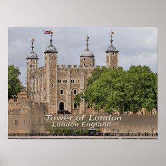 Torre de Londres Posters