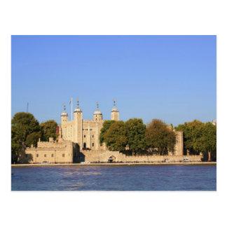 Torre de Londres Tarjetas Postales