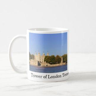 Torre de Londres Taza De Café