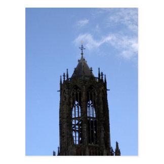 Torre de los Dom Utrecht Tarjetas Postales