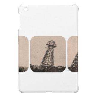Torre de Nikola Tesla