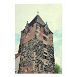 Torre de Nuremberg Foto