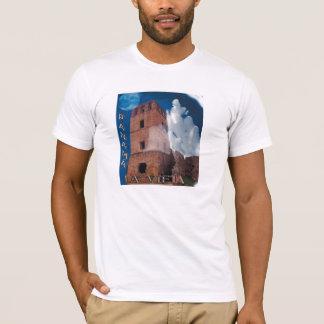 """""""Torre de Panamá La Vieja"""" Playera"""