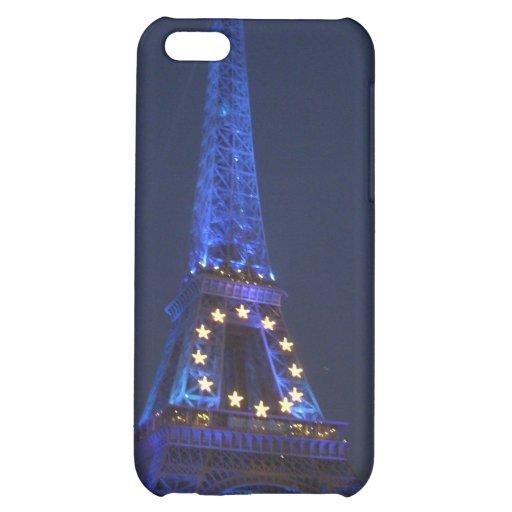 Torre de París del amor