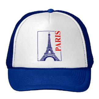 Torre de París-Eiffel Gorro