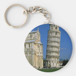 Torre de Pisa Italia Llavero