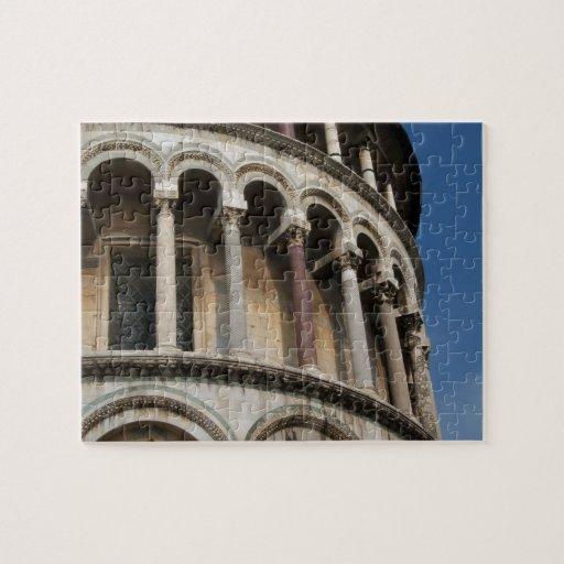 Torre de Pisa, Italia Puzzles
