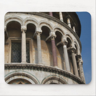 Torre de Pisa, Italia Alfombrillas De Ratones