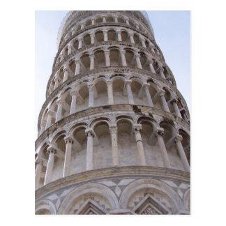 Torre de Pisa Postales