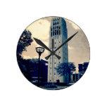 Torre de reloj de Ann Arbor