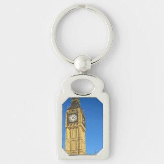 Torre de reloj de Big Ben, Londres Llaveros