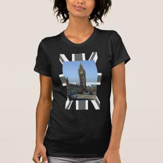 Torre de reloj de Big Ben Londres Camiseta