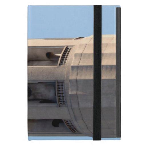 Torre de San Francisco Coit iPad Mini Cárcasas