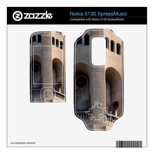 Torre de San Francisco Coit Nokia 5130 Skin