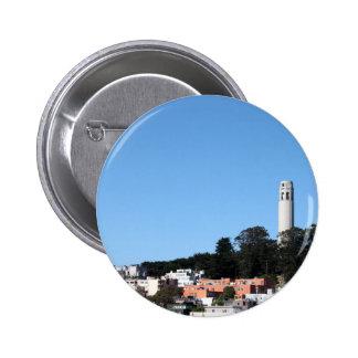 Torre de San Francisco Coit