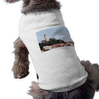 Torre de San Francisco Coit Playera Sin Mangas Para Perro