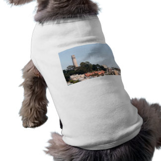 Torre de San Francisco Coit Prenda Mascota