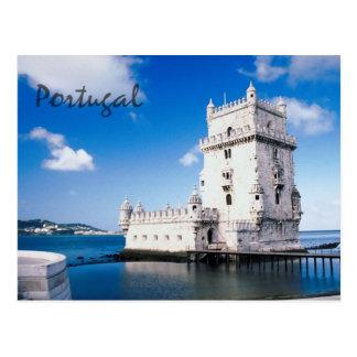 Torre de San Vicente Tarjetas Postales