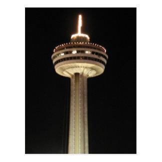Torre de Skylon Postal