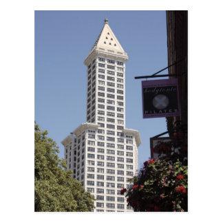 Torre de Smith Tarjeta Postal