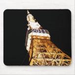 Torre de Tokio Alfombrillas De Ratón