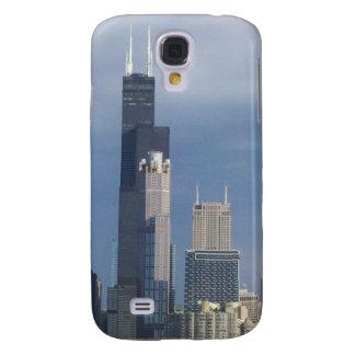 Torre de Willis Funda Para Galaxy S4