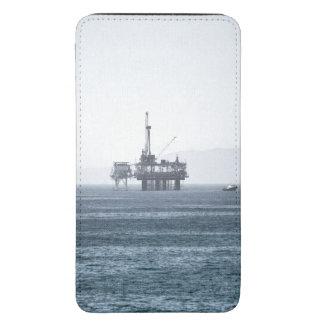 Torre del aceite bolsillo para galaxy s5