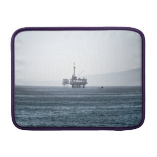 Torre del aceite funda  MacBook