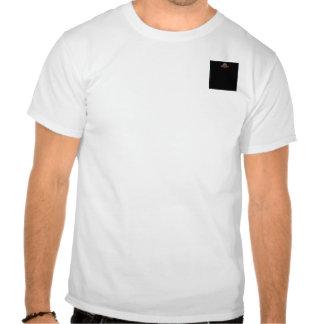 Torre del art déco camiseta