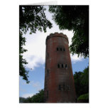 Torre del EL Yunque Tarjeton