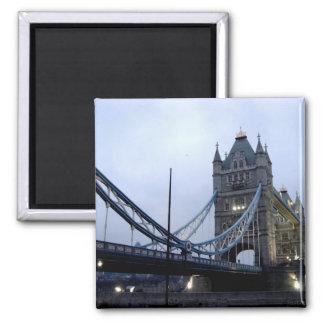 torre del imán de Londres
