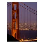 Torre del norte de San Franciscos Postal