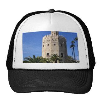Torre Del Oro Trucker Hat