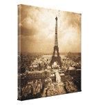 Torre Eiffel 1900 de Universelle de la exposición