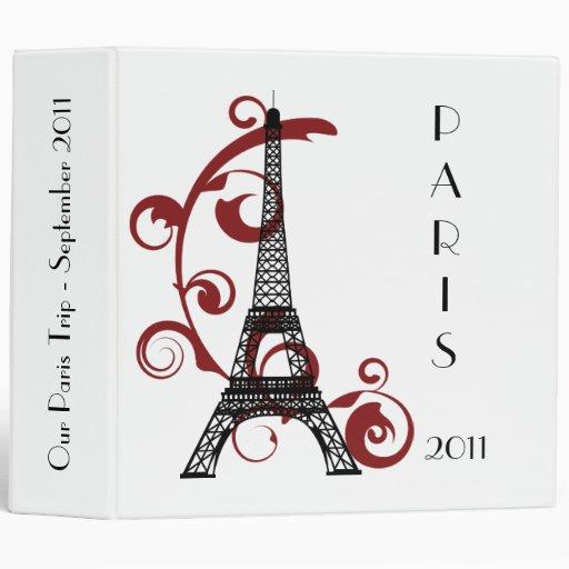 """Torre Eiffel 2"""" carpeta de la foto"""