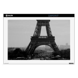 Torre Eiffel 43,2cm Portátil Calcomanía
