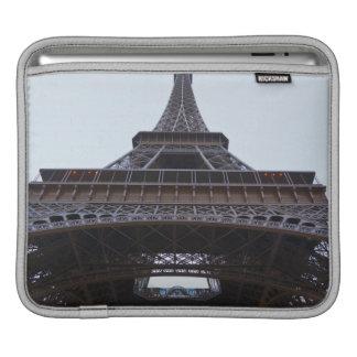 Torre Eiffel 4 Mangas De iPad