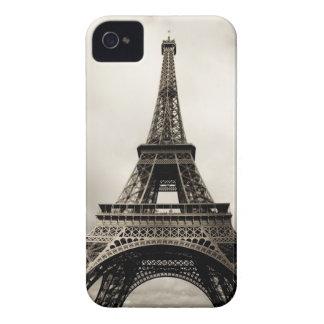 Torre Eiffel 8 iPhone 4 Case-Mate Cobertura