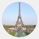 Torre Eiffel Adesivos