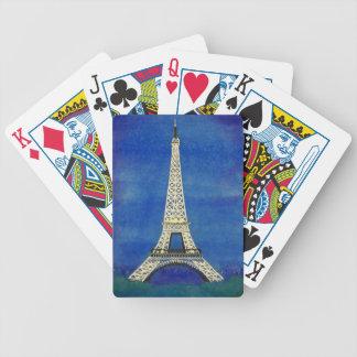 Torre Eiffel Barajas