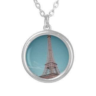 Torre Eiffel de París Grimpola