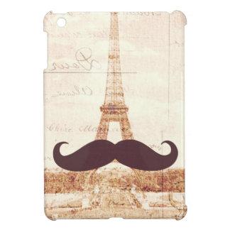 Torre Eiffel del bigote