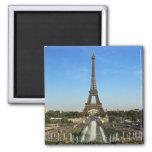 Torre Eiffel del imán