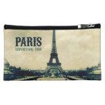 Torre Eiffel del vintage, París, 1889