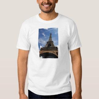 Torre Eiffel en París Playera